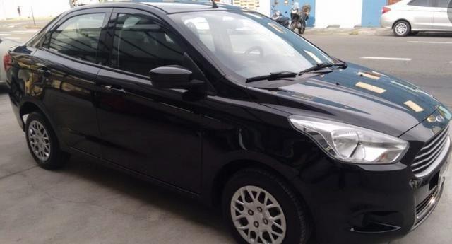 Ford KA+ Sedan SE PLUS 1.5 FLEX