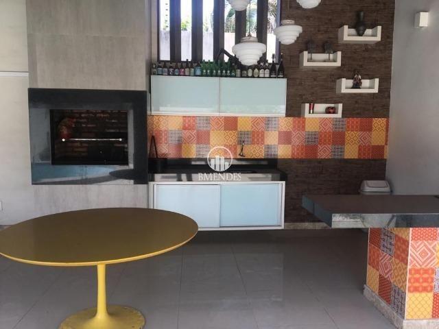 Casa Duplex - 4 suítes - Quintas do Calhau - Foto 17