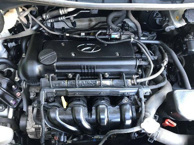 HB20S 1.6 Comfort Plus 2014/2015 Automático / Couro - Único Dono - Perfeito - Foto 12