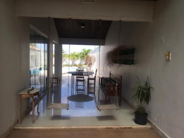 Casa Duplex - 4 suítes - Quintas do Calhau - Foto 13