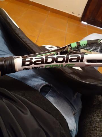 Vendo raquete de tênis! - Foto 2