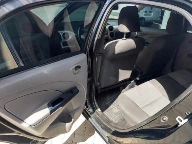 Toyota Etios 2013 - Foto 9