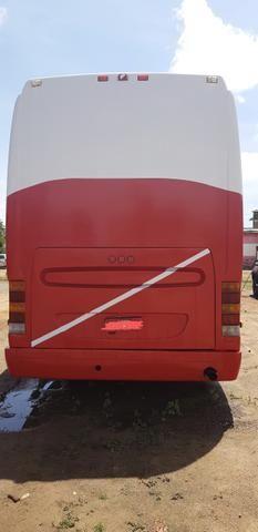 Vendo ônibus O400TRUK - Foto 2