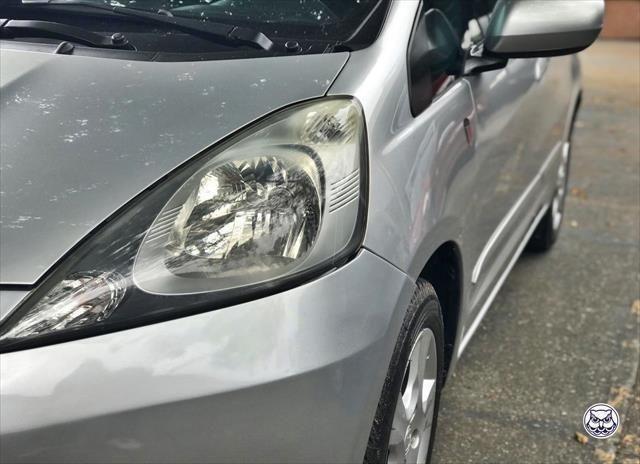 Honda Fit LX 1.4 Flex 8V/16V Mec (Ano 2011)! - Foto 4