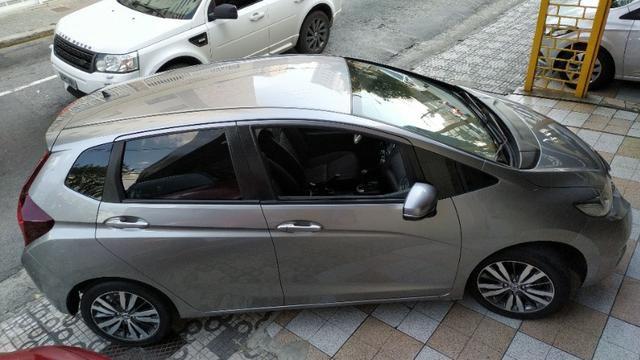 Honda fit ex 1.5 cvt - Foto 6
