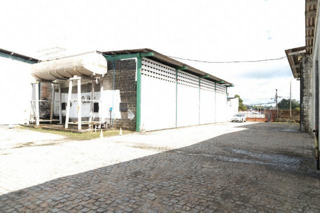Galpão 300m² Localizado Entre Ceasa e BR-324 C/Possibilidade de Expansão - Foto 6