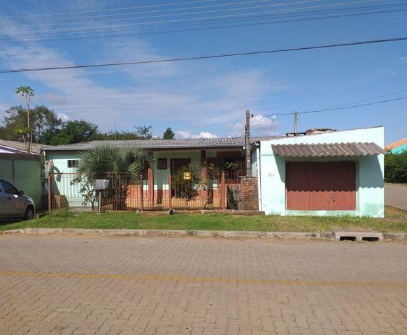 Vendo casa em Nova Santa Rita - Foto 2