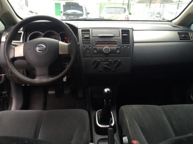Sucata Nissan Tiida Sedan 2011/2012 - Venda De Peças - Foto 5