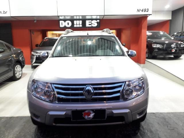 DUSTER 2013/2014 1.6 DYNAMIQUE 4X2 16V FLEX 4P MANUAL - Foto 4