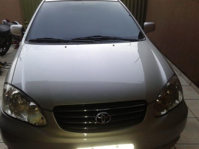 Vendo Toyota Corolla - Foto 9