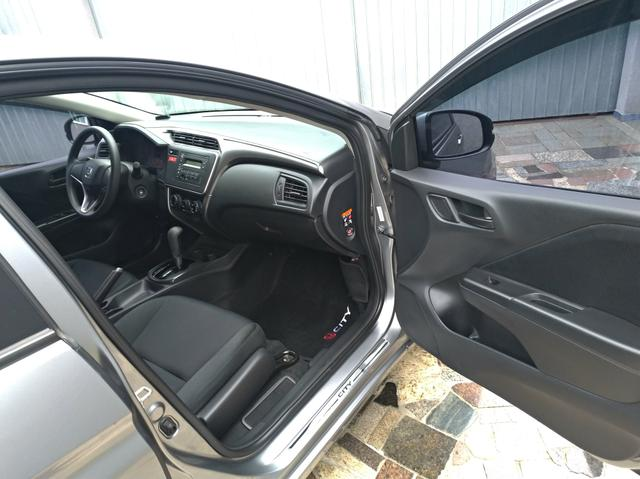 Honda City CVT 1.5 LX - Foto 9