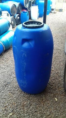 Bombona 240 litros