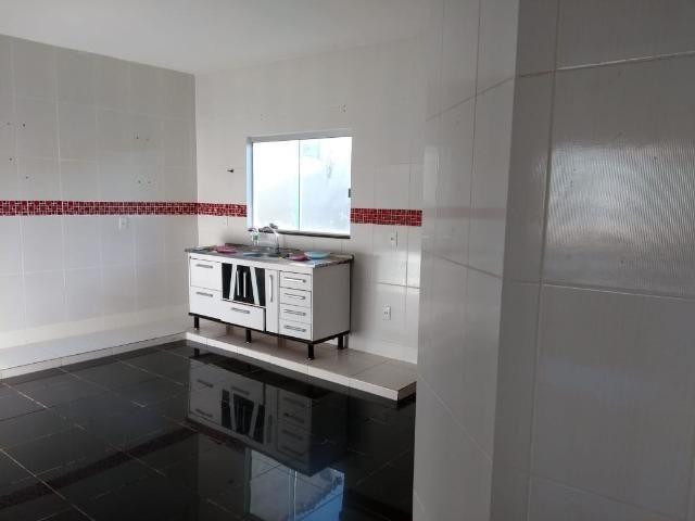 Vendo Casa Nova na entrada Principal de Formosa GO - Foto 20