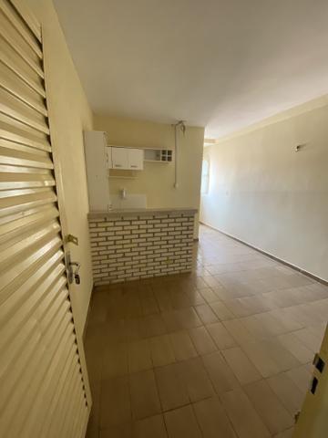 Suíte independente com garagem coberta no Guará I - Foto 12