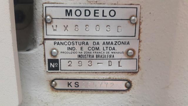 Máquina Industrial Galoneira - Foto 3