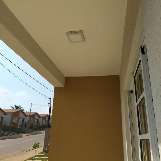 Alugo casa no Smart Campo Bello - Condomínio fechado - Iranduba Manaus - Foto 5