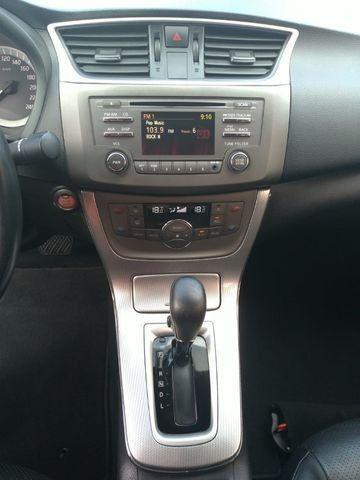 Nissan Sentra SV 2.0 Flex 16V Aut - Foto 11