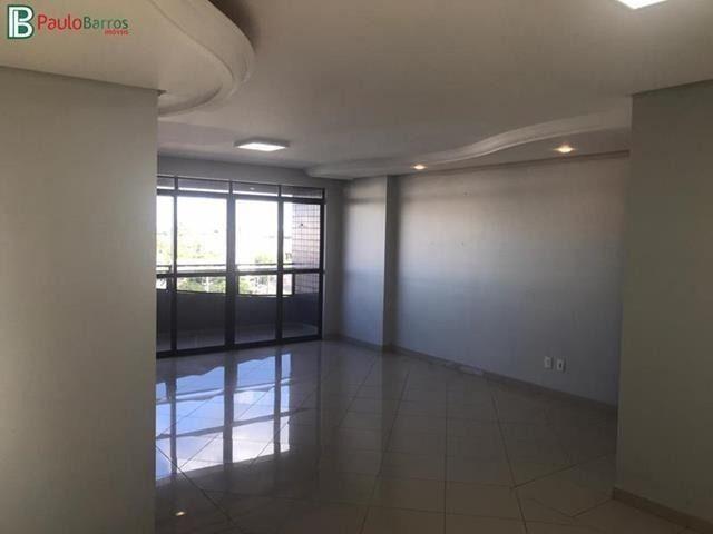 Excelente Apartamento para Alugar Na Orla de Petrolina - Foto 19