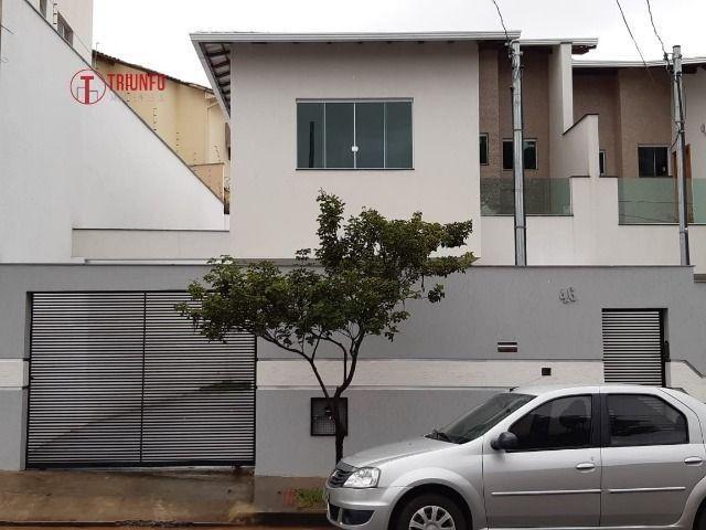 Casa a venda com 3 quartos no bairro Itapoã - Belo Horizonte - MG - Cod. 1117