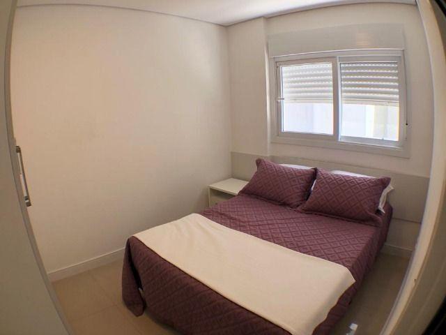 Apartamento dois dormitórios c/ piscina. - Foto 8