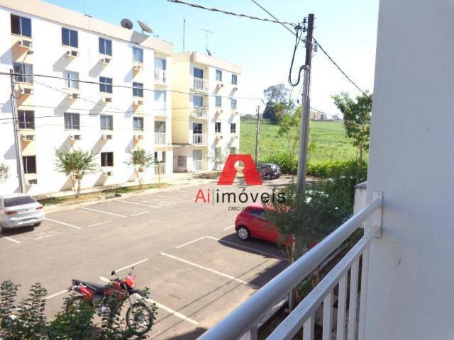 Apart** 2 quartos, mobiliado, para alugar, 49 m2 por R$ 1.700,00/mês com CONDOMINIO E I - Foto 8