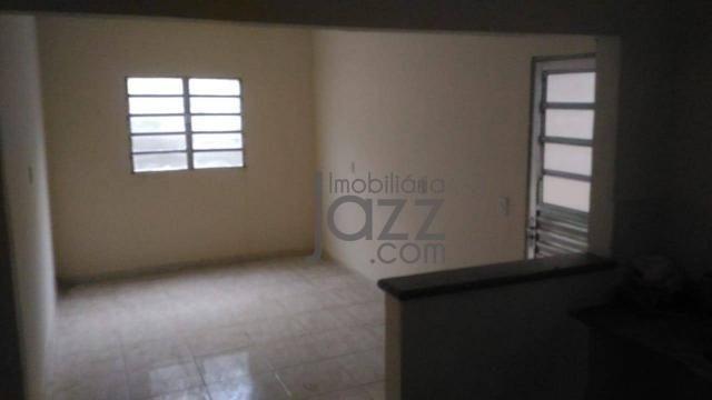 Casa com 4 dormitórios à venda, 130 m² por R$ 215.000 - Parque Nova Veneza/Inocoop (Nova V - Foto 2