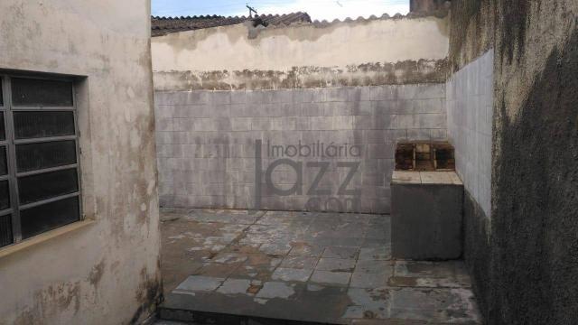 Casa com 4 dormitórios à venda, 130 m² por R$ 215.000 - Parque Nova Veneza/Inocoop (Nova V - Foto 5
