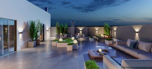 _= Excelente apartamento de Alto padrão no Fazendinha.  Confira  - Foto 12