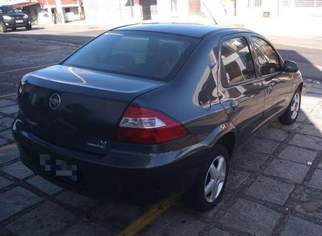 Chevrolet prisma 2009 flex 1.4