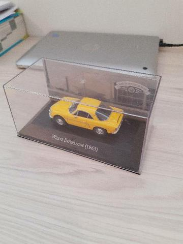 Miniatura Willys Interlagos 1963 - Foto 3