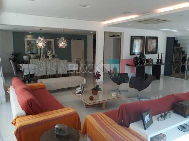 Casa à venda com 5 dormitórios em Barra da tijuca, Rio de janeiro cod:RCCN50077 - Foto 6