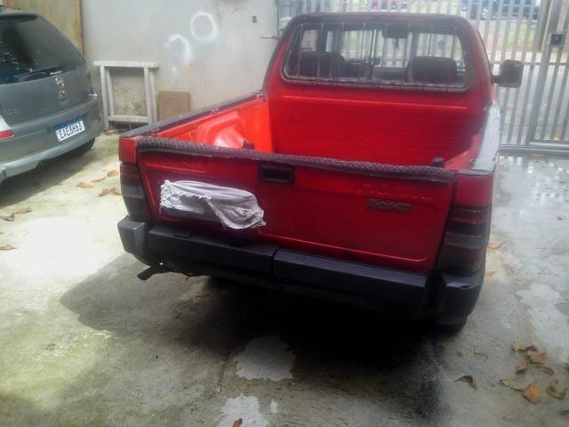 Fiat Fiorino - Foto 7