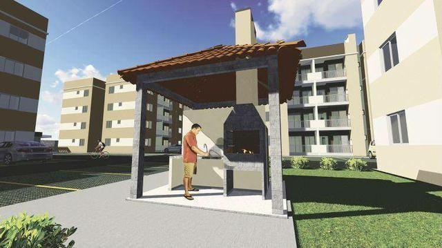 AZ Oportunidade. O apartamento ideal para sua família morar. - Foto 3