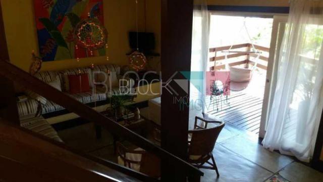 Casa à venda com 5 dormitórios em Marinas, Angra dos reis cod:RCCN50089 - Foto 12