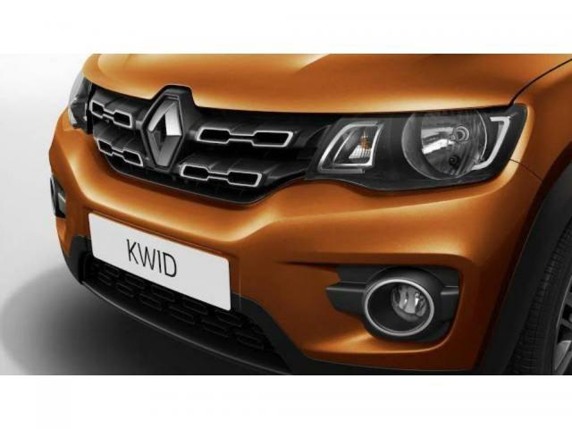 Renault Kwid LIFE 1.0 12V - Foto 3