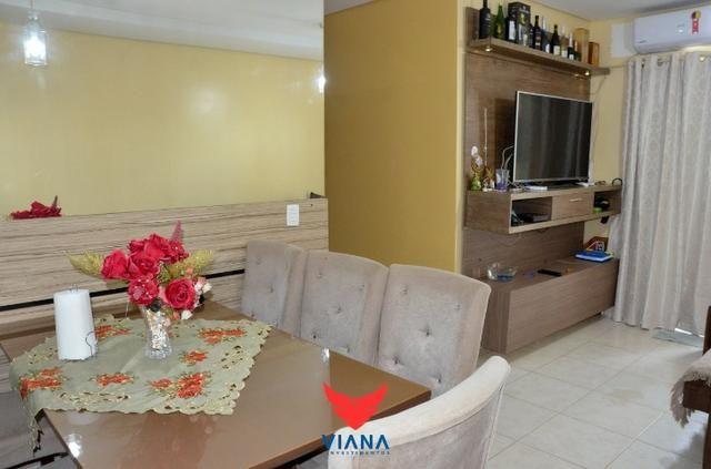 Vende, Apartamento 3 quartos, térreo, Brisas do Madeira - Foto 3