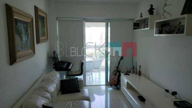 Apartamento à venda com 2 dormitórios em Barra da tijuca, Rio de janeiro cod:RCAP20716 - Foto 14