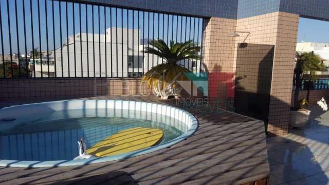 Apartamento à venda com 3 dormitórios cod:RCCO30257