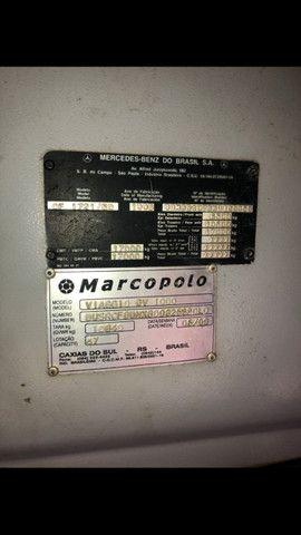 Marcopolo Viaggio GV 1000 - Foto 5