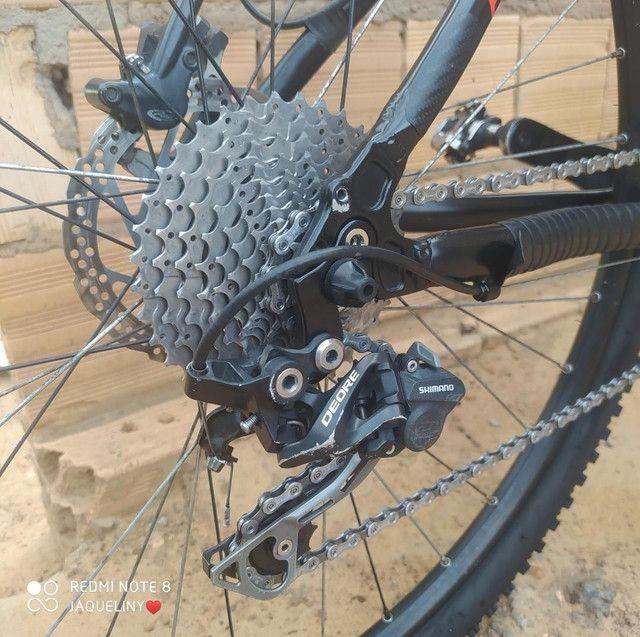Vendo bicicleta aro 29  - Foto 2