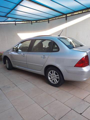 PEUGEOT 2008/2009