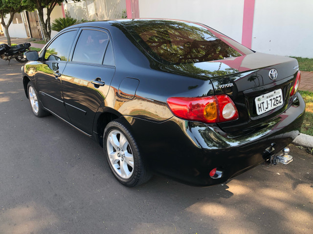 Corolla 2009/10 - Foto 4