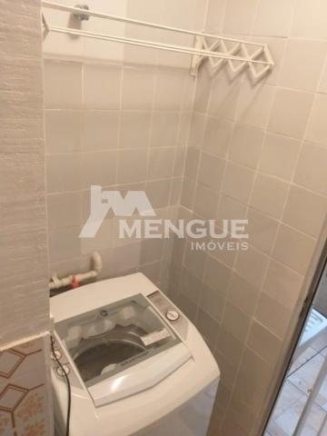 Apartamento à venda com 1 dormitórios em Santa cecília, Porto alegre cod:10570 - Foto 11
