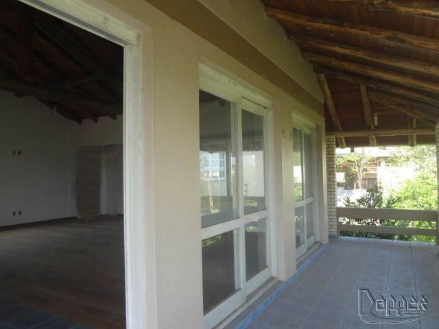 Casa à venda com 5 dormitórios em Vista alegre, Ivoti cod:14467 - Foto 12