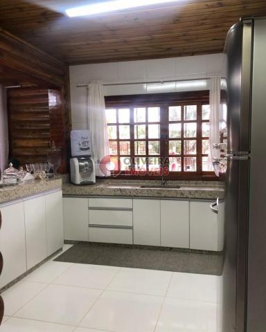 Rancho com suítes e chalés no Condomínio Represa da Broa em Itirapina-SP - Foto 13
