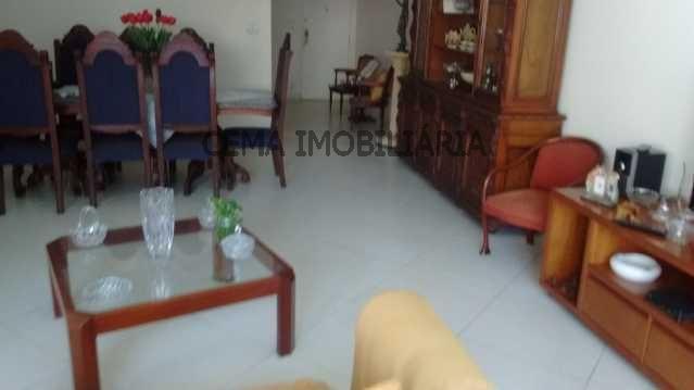 Apartamento à venda com 3 dormitórios em Flamengo, Rio de janeiro cod:LAAP30496 - Foto 5