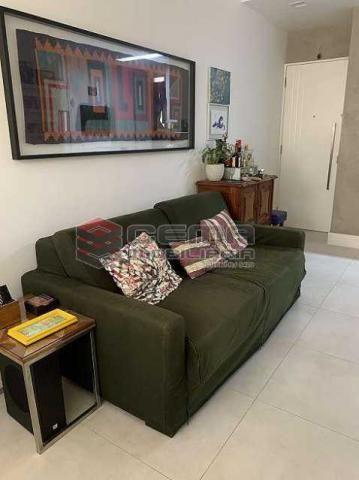 Apartamento à venda com 2 dormitórios em Flamengo, Rio de janeiro cod:LAAP24661 - Foto 3