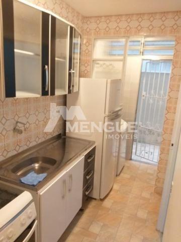 Apartamento à venda com 1 dormitórios em Santa cecília, Porto alegre cod:10570 - Foto 7