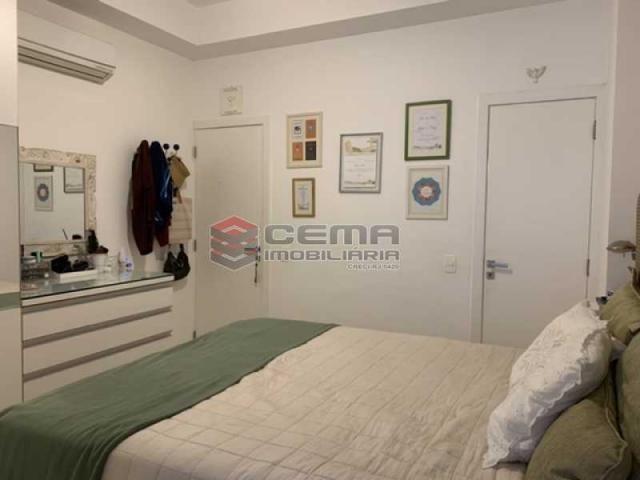 Apartamento à venda com 2 dormitórios em Flamengo, Rio de janeiro cod:LAAP24661 - Foto 6