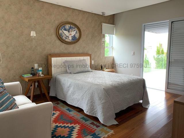 Espetacular imóvel em um dos condomínios mais cobiçados de Campo Grande - Foto 9